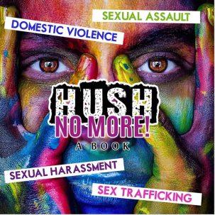 hush no more book